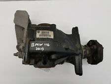 2013 BMW 1 SERIES F21 F20 2.0D MANUAL REAR DIFF DIFFERENTIAL 3.08 RATIO 7599466