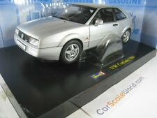Volkswagen Corrado VR6 1/18 Revell (silver)