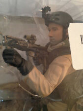 McFarlane's Soldiers 2nd Tour of Duty Military Navy Seal Commando Caucasian 13y+