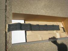 Lakeside Closure Seal Strip Foam For 1 U Panel Metal Roofing 100 Stripsbox