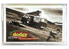 Dodgy - Homegrown - Chrome Cassette 5402824