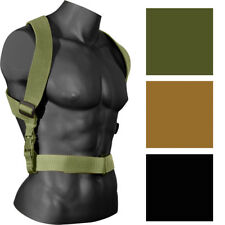 Tactical Combat Suspenders 2