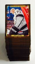 2015/16 Upper Deck UD Portfolio complete base set 1-200. No SP's Crosby Gretzky+