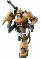 Premium Bandai HG 1/144 Zaku Cannon Test Type Gundam THE ORIGIN Model Kit