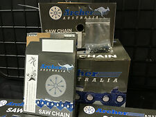 Archer Australia 25ft Quality Semi chisel chainsaw chain 404 .063 suit Stihl