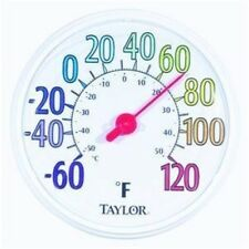 """13"""" Color Dial Thermometer"""
