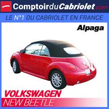 Capote Volkswagen New Beetle Cabriolet Elettrico - Alpaca Sonnenland A5