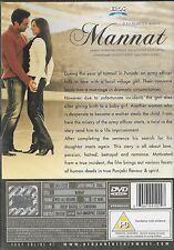 MANNAT - JIMMY SHERGILL - KULRAJ RANDHAWA - NEW BOLLYWOOD PUNJABI DVD