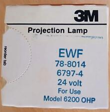 3M Overheadprojektoren-Lampe 24V 200W