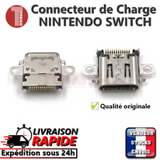 Connecteur de charge Nintendo Switch NS Charging port connector socket jack dock