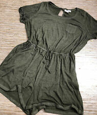 NEW Women/'s Plus Size Renn Cap Sleeve Lace Romper Pink Size 2X 20W 22W New