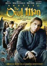 Skellig The Owl Man DVD 2009 Region 1 US IMPORT NTSC