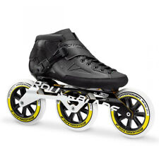 ROLLERBLADE Powerblade Pro 125 Black Skate (07850900100)
