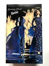 NIB NRFB Limited Edition EVENING PEARL Barbie Presidential Porcelain Collection