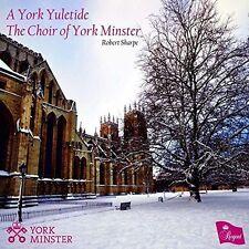 Choir Of York Minster / David Pipe / Robert Sharpe - York Yuletide [New CD] UK -