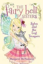The Fairy Bell Sisters #5: Sylva and the Lost Treasure, McNamara, Margaret