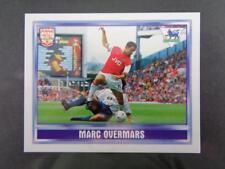 Merlin Premier League 98 - Marc Overmars (Arsenal) #243