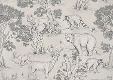 A1 | Woodland Animal Sketch Poster Print 60 x 90cm 180gsm Nature Wall Art #14441