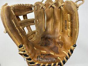 "Nokona TN100 Frontier Series Baseball Glove 11"" Right Hand Throw"