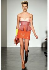 sass and bide dress vintage 2011 ! Runway Look