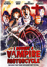I Bought A Vampire Motorcycle 1990 DVD