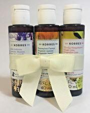 KORRES natural gift set wedding valentines greek oilive oil vegan natural beauty