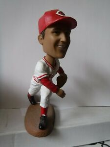 Columbus Clippers Tom Seaver Bobblehead Cincinnati Reds