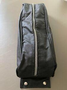 Vintage Arctic Cat NOS 1968 black bag tool pouch