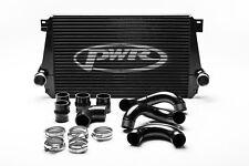 PWR Volkswagen Amarok 2012-2016 2.0L Intercooler Kit Black PWI63123BK
