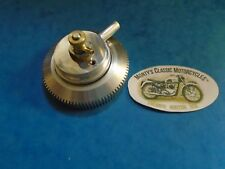 LUCAS k2fc Magneto tapa lu459205 tornillos de tipo BSA Norton Triumph