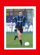 SUPERALBUM Gazzetta - Figurina-Sticker n. 223 - BLANC - INTER -New