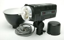 JTL S-200M Studio Compact Monolight Flash.