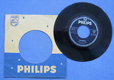 "7"" The Brothers Four - Greenfields / Angelique-O - Philips 322 567"