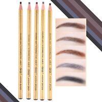 Nouveau Imperméable Sourcil de Maquillage Permanent Crayon à Sourcils