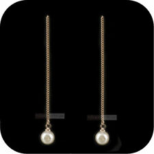 Pearl Pearl (Imitation) Fashion Earrings