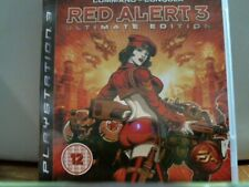 Command & Conquer: Red Alert 3 -- Ultimate Edition (Sony PlayStation 3, 2009)