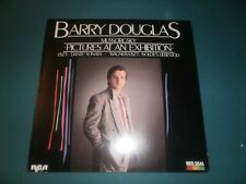 BARRY DOUGLAS ON RECORD