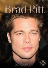 Brad Pitt Calendar 2011 New & Boxed RS