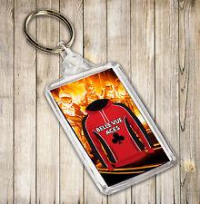 Speedway Keyring - Birthday Gift /Stocking Filler- Belle Vue Aces