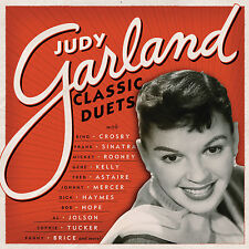 JUDY GARLAND New Sealed 2018 GREATEST DUETS 4 CD BOXSET