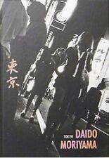 Daido MORIYAMA Photo Book DAIDO MORIYAMA TOKYO 2005 Signed super rare