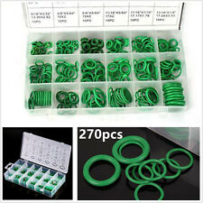 270pcs 18 Size Car Truck A/C System Air Conditioning O-Ring Seal Kit Repair Tool