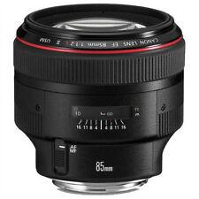 Canon EF 85mm f/1.2L II USM Lens 1056B002