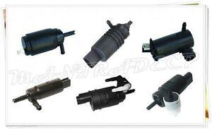 Pumpe Scheibenwischer Wasch Glas Ford Fusion Ju 2002- > MC02067 OE 7003178