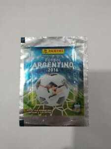 FUTBOL ARGENTINO  2016  STICKER PACK