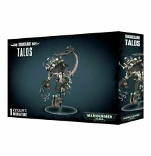 Drukhari Talos Warhammer 40k Games Workshop