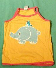 C&A Baby-Tops, - T-Shirts & -Blusen für Mädchen mit Motiv aus 100% Baumwolle