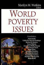 World Poverty Issues, Jerald D. Finn, New Book