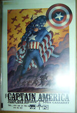 MARVEL Comics MARVEL KNIGHTS CAPTAIN AMERICA #1
