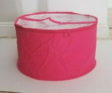 Large hat box Magenta